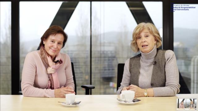 Dialoguem sobre Josep Pallach un exemple de compromís social